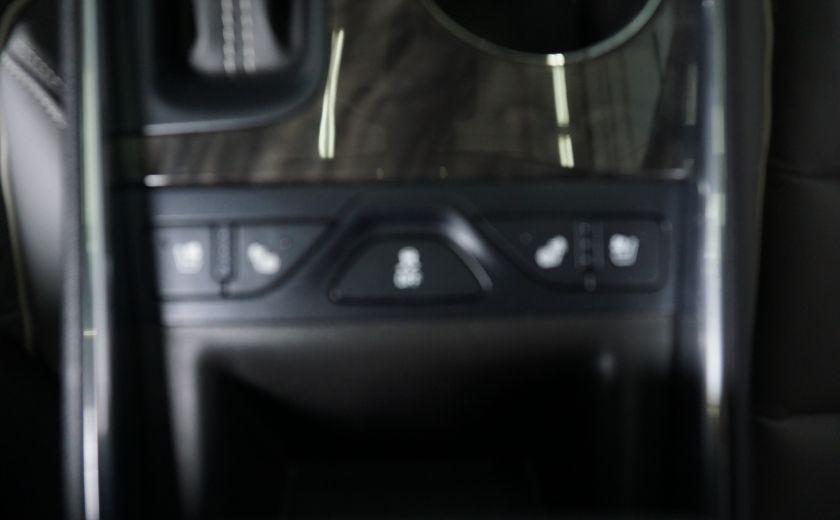 2015 Chevrolet Impala LTZ #28