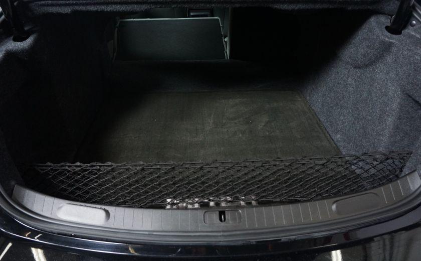 2015 Chevrolet Impala LTZ #34