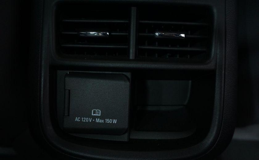 2015 Chevrolet Impala LTZ #35