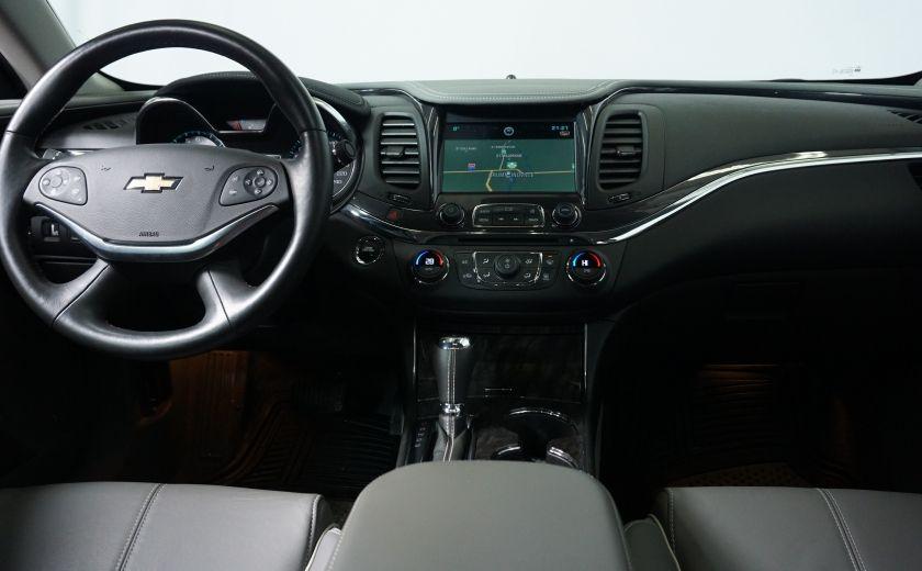2015 Chevrolet Impala LTZ #36