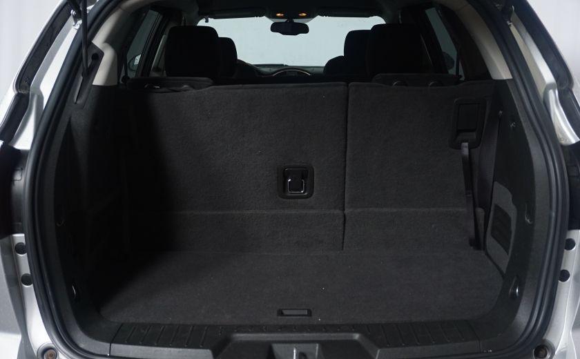 2011 Buick Enclave CX #4