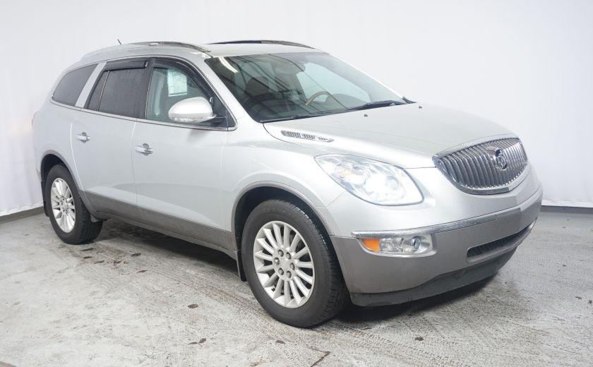 2011 Buick Enclave CX #0
