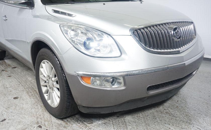 2011 Buick Enclave CX #5
