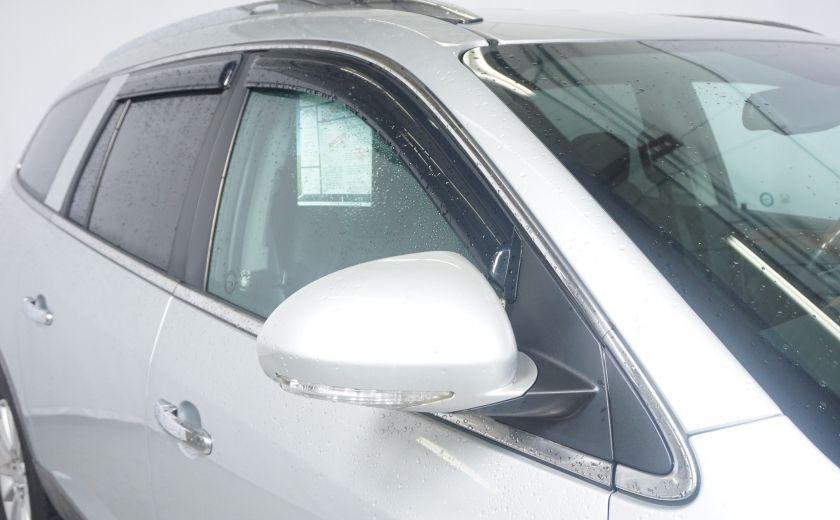 2011 Buick Enclave CX #7