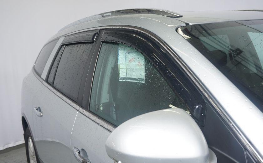 2011 Buick Enclave CX #9