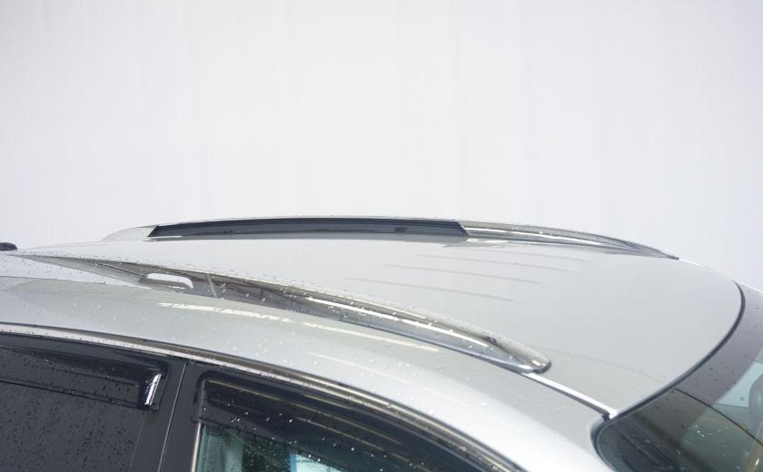 2011 Buick Enclave CX #10