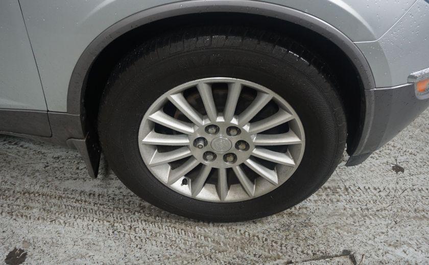 2011 Buick Enclave CX #11