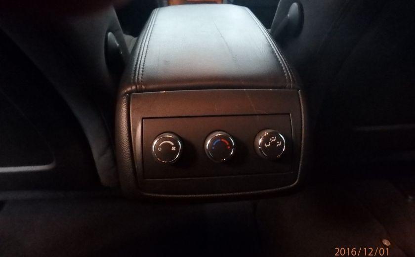 2011 Buick Enclave CX #15