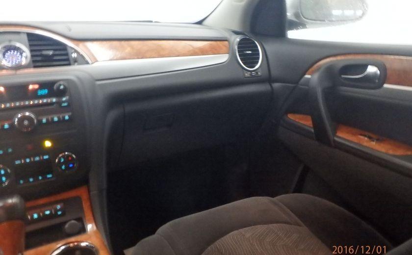 2011 Buick Enclave CX #19