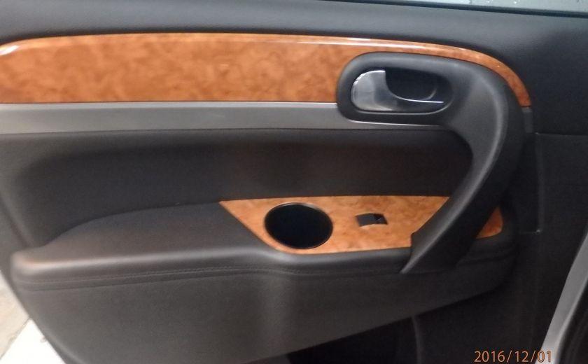 2011 Buick Enclave CX #20