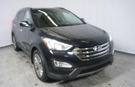 2014 Hyundai Santa Fe SE à Drummondville