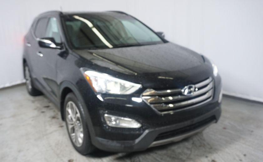 2014 Hyundai Santa Fe SE #0