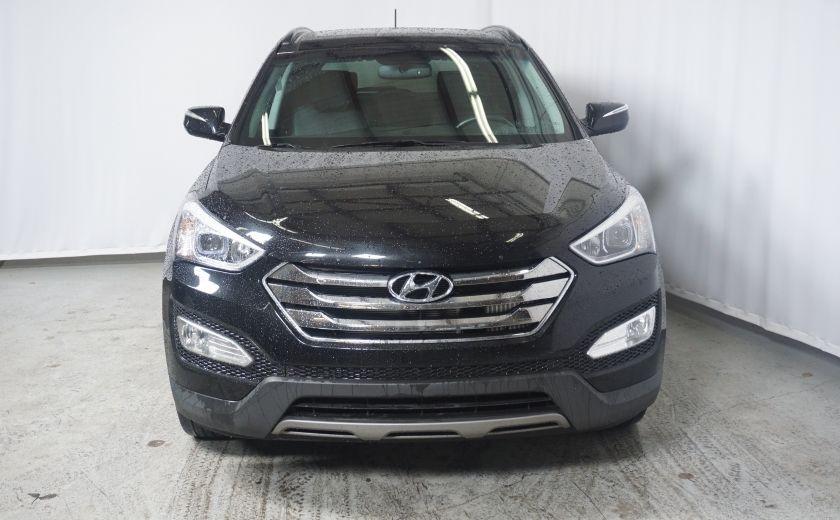 2014 Hyundai Santa Fe SE #9