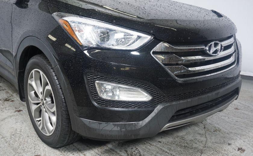 2014 Hyundai Santa Fe SE #10