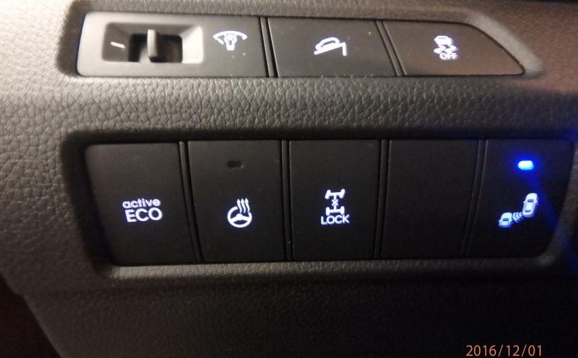 2014 Hyundai Santa Fe SE #20
