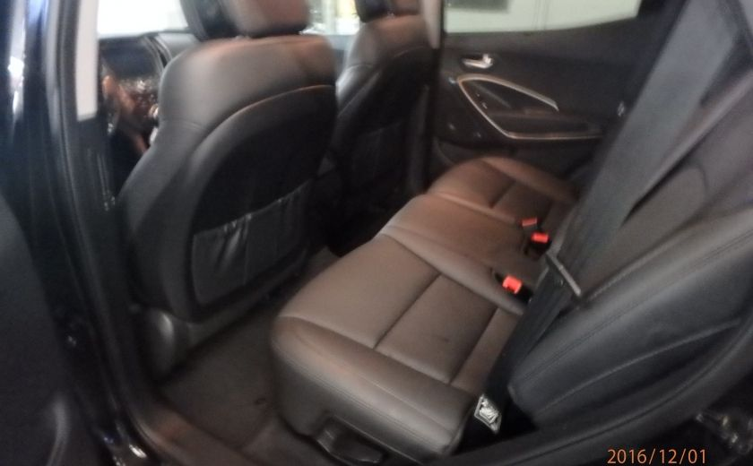 2014 Hyundai Santa Fe SE #29