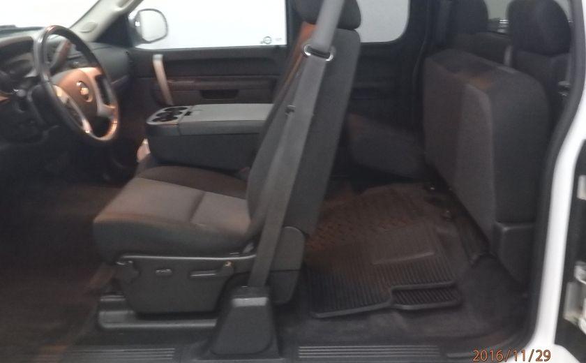 2010 Chevrolet Silverado 1500 LT #5