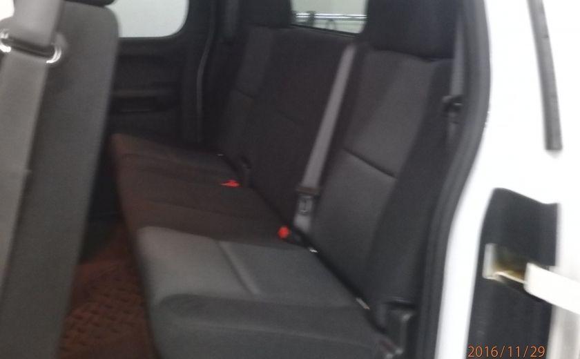 2010 Chevrolet Silverado 1500 LT #6