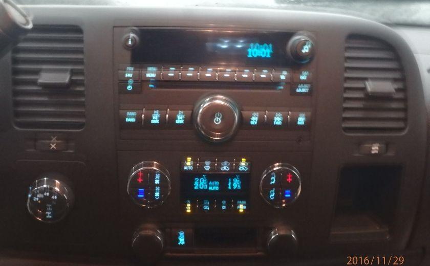 2010 Chevrolet Silverado 1500 LT #8