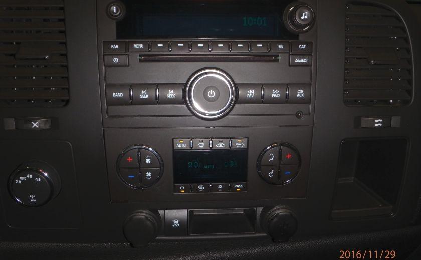 2010 Chevrolet Silverado 1500 LT #9