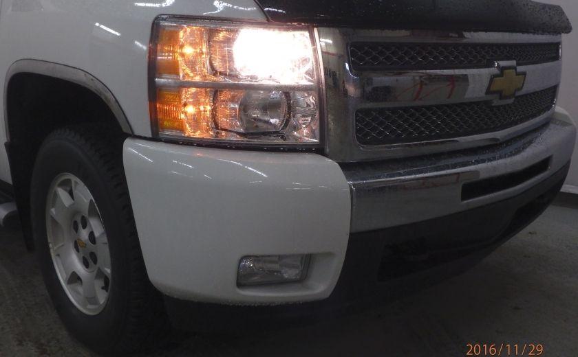 2010 Chevrolet Silverado 1500 LT #25