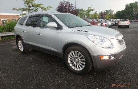 2011 Buick Enclave CX in Repentigny
