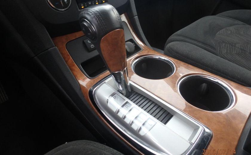 2011 Buick Enclave CX #6