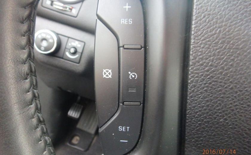 2011 Buick Enclave CX #8