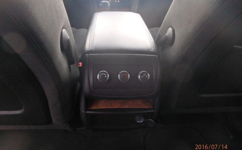 2011 Buick Enclave CX #13