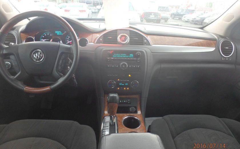 2011 Buick Enclave CX #14