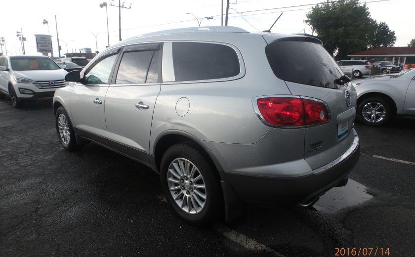2011 Buick Enclave CX #3