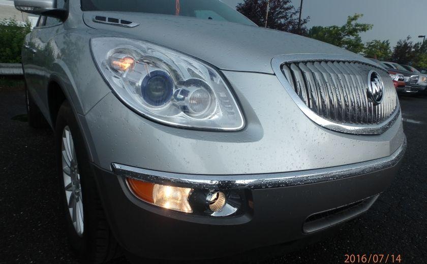 2011 Buick Enclave CX #17