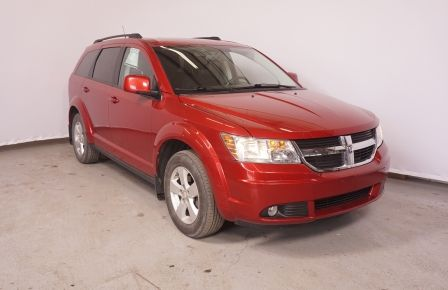 2010 Dodge Journey SXT in Drummondville