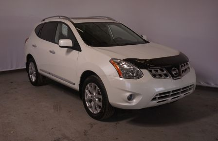 2011 Nissan Rogue SV in Sherbrooke