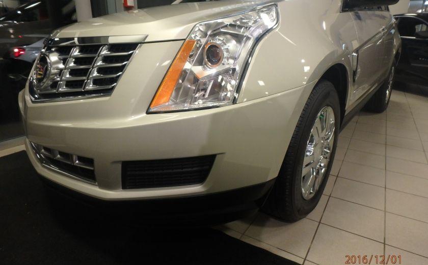 2014 Cadillac SRX Base #2