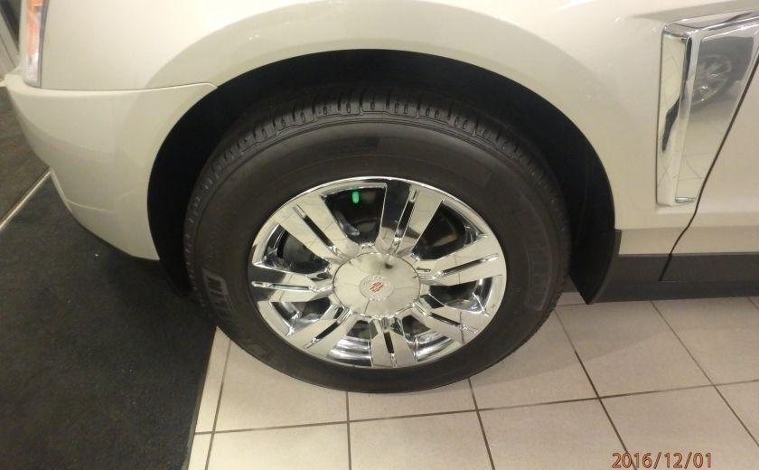 2014 Cadillac SRX Base #3