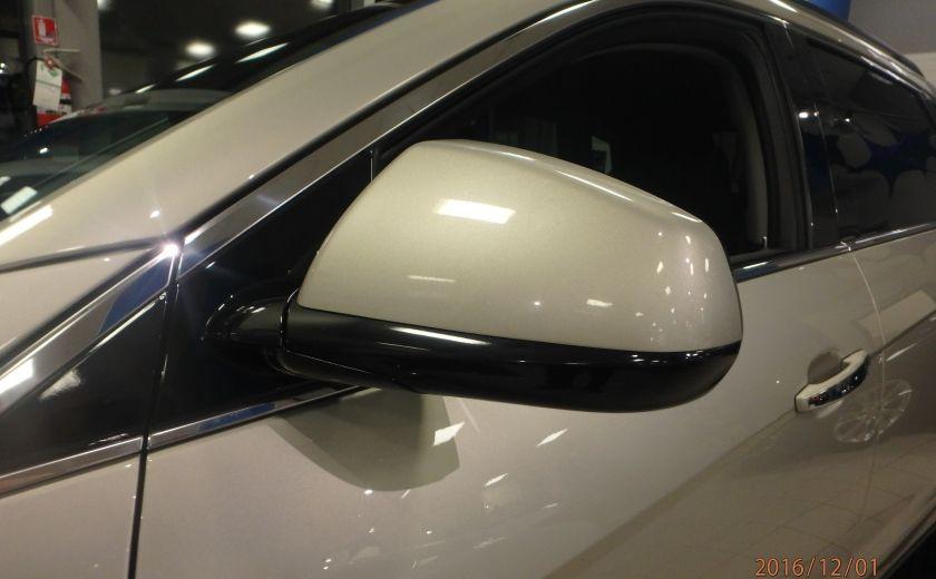 2014 Cadillac SRX Base #4