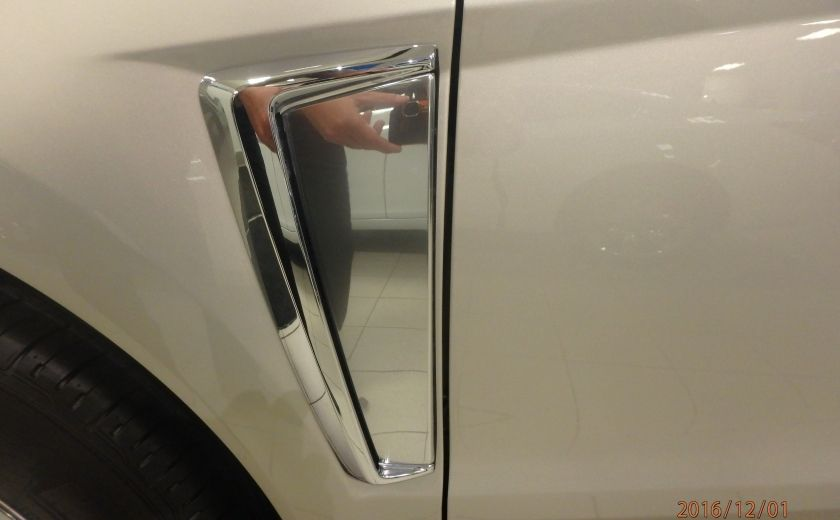 2014 Cadillac SRX Base #5