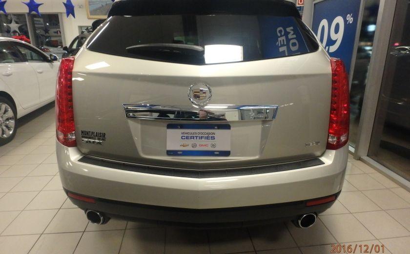 2014 Cadillac SRX Base #9