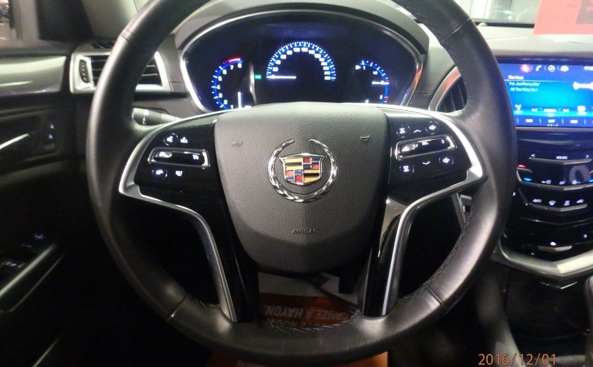 2014 Cadillac SRX Base #13