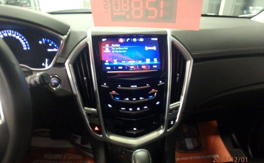 2014 Cadillac SRX Base #15