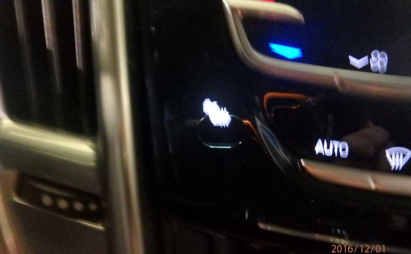2014 Cadillac SRX Base #17