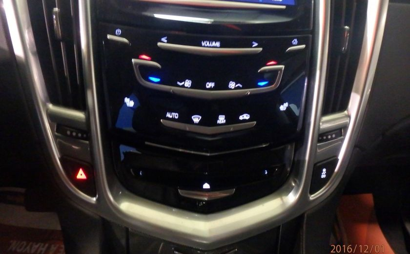 2014 Cadillac SRX Base #18