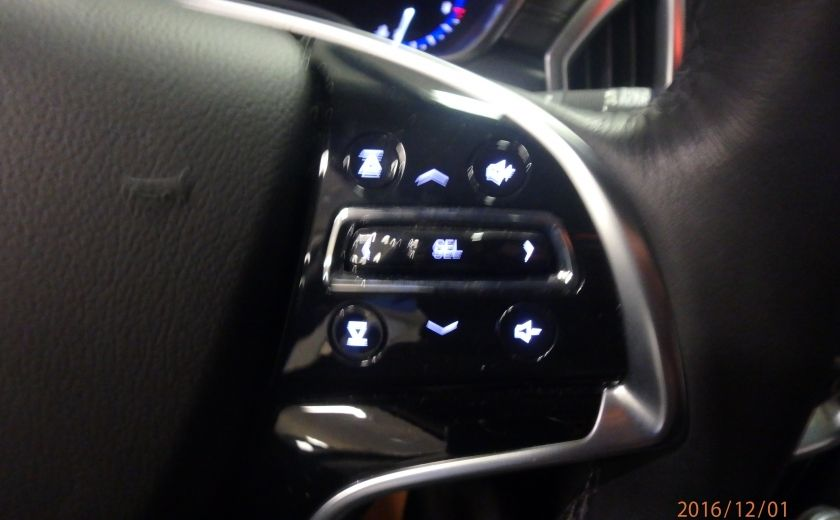 2014 Cadillac SRX Base #20