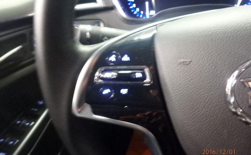 2014 Cadillac SRX Base #21