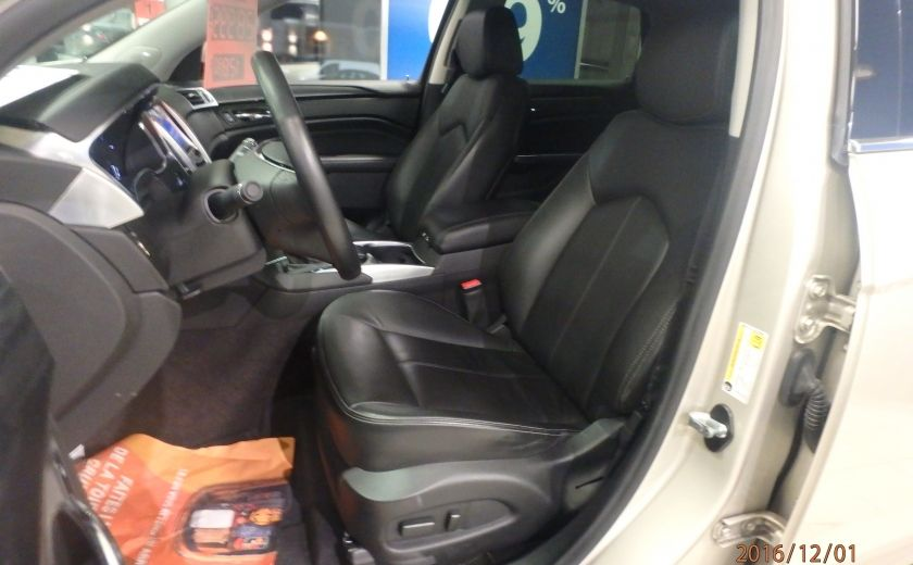 2014 Cadillac SRX Base #22