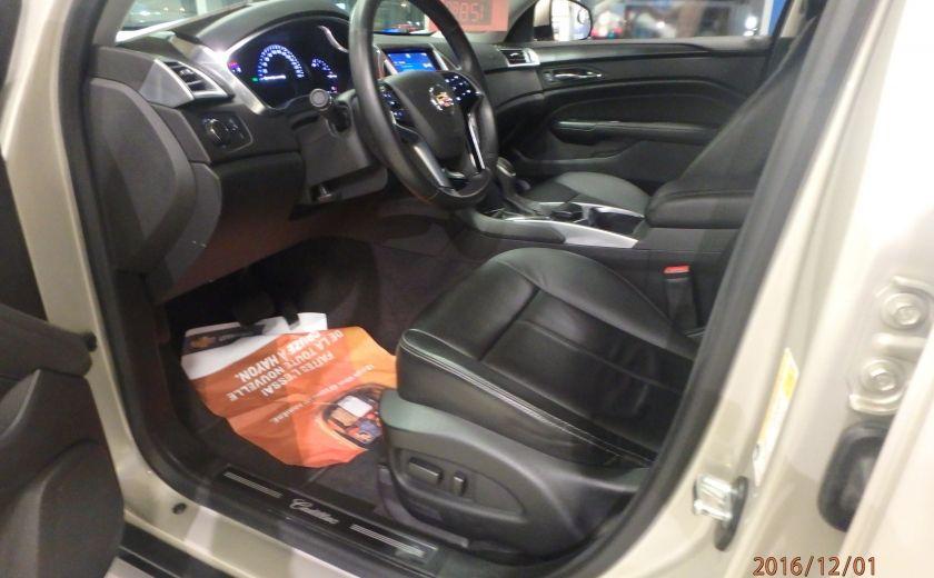 2014 Cadillac SRX Base #23