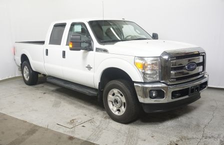 2013 Ford F250SD XLT in Drummondville