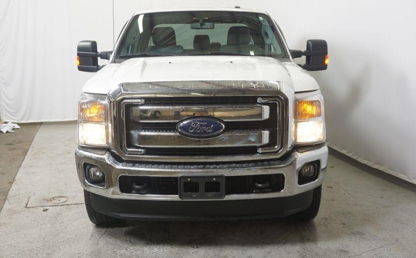 2013 Ford F250SD XLT #9