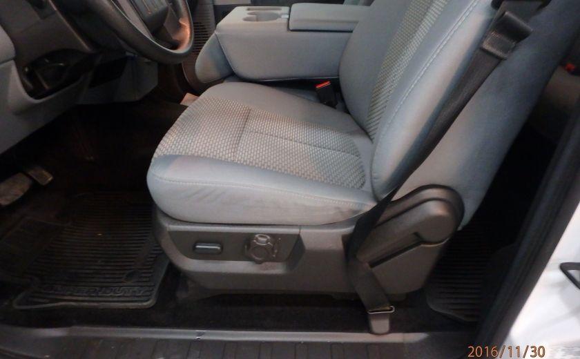 2013 Ford F250SD XLT #15